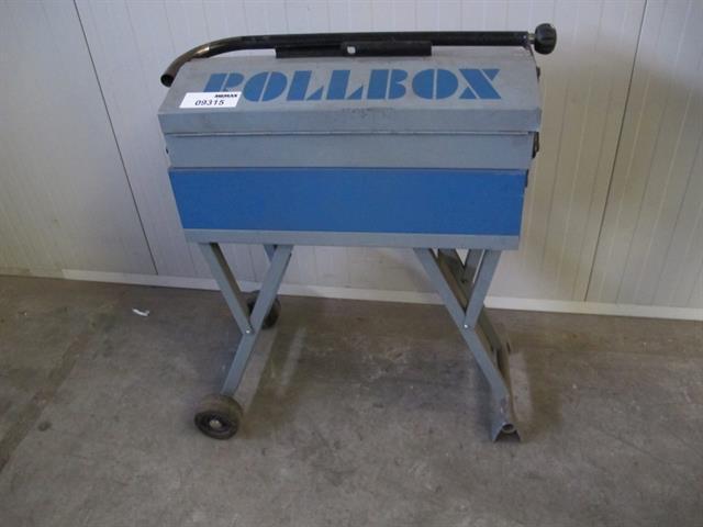gereedschapskist met wielen   Memax, Online veiling van metaal, machines en gereedschap