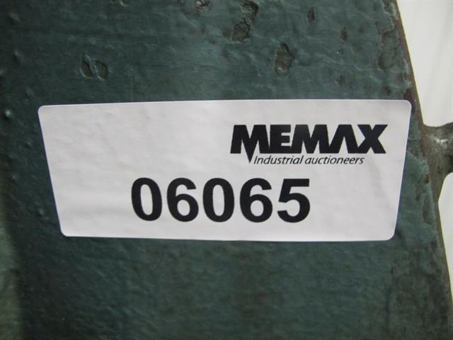 Populair haakse hoek van metaal - Memax, Online veiling van metaal LZ82