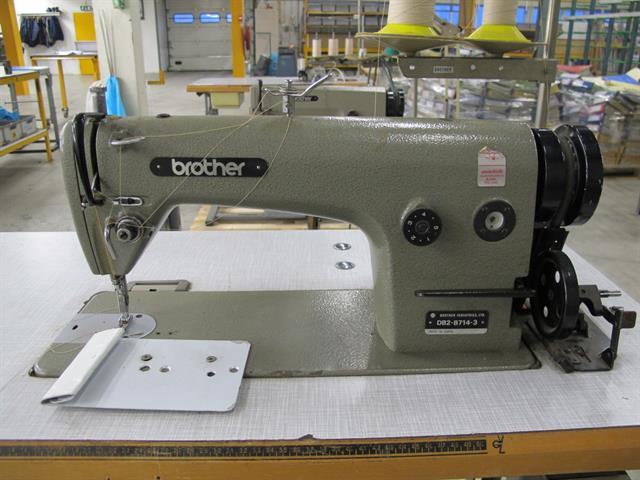 Industrie naaimachine onderdelen