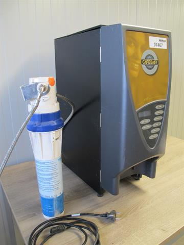 Verwonderend koffie automaat Cafebar 832 - Memax, Online veiling van metaal HK-77