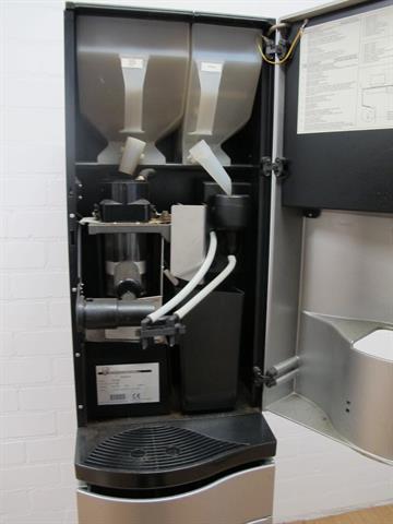 Super koffie automaat Cafebar CB2020 - Memax, Online veiling van metaal PA-12