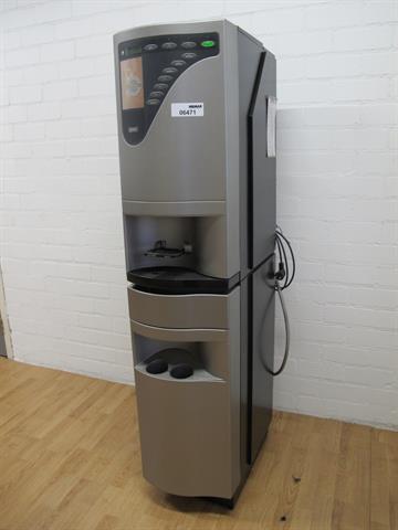 Uitgelezene koffie automaat Cafebar CB2020 - Memax, Online veiling van metaal SX-69