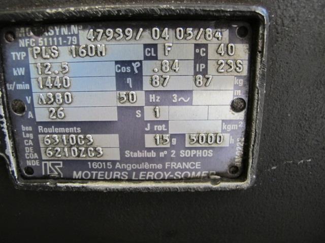 Hydrovane 2000 Compressor Manual